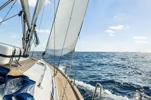 Kredit für Yacht