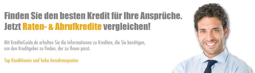 Kreditarten